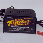 Super Smart Battery Tender