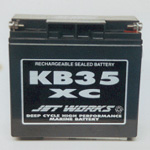 KB35XC Gel-Filled Battery