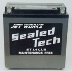 Sealed-Tech 16CLB Battery