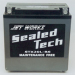 Sealed-Tech 20LBS Battery